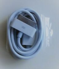 Apple 30 Pin to USB Charging / Data Cables for iPhone 4 / 4S model mobile phones