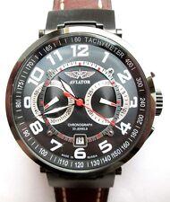 Russian Chronograph POLJOT AVIATOR Hi-Tech  Mechanical A 3133   №121/200
