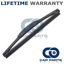 "FOR CITROEN C4 3 DOOR COUPE 2004-10 7"" 180MM REAR WINDOW WINDSCREEN WIPER BLADE"