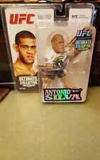 "Antonio ""Big Foot"" Silva UFC Ultimate Collector Figure - Brand New"