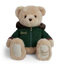 Harrods Annual Christmas Bear 2020 - Nicholas - 30cm - Brand New