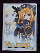 VALKYRIE 2  VOLUME 2 ADV FILMS ANIME IN ENGLISH!