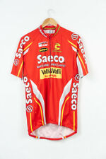 Cannondale Cycling Jersey Shirt Race Red Mens Size XXL