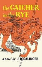 The Catcher in the Rye By J. D. Salinger Paperback Book | NEW & Free Shipping AU