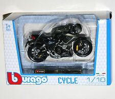 Burago - BENELLI TNT 1130 CENTURY RACER Motorcycle Model Scale 1:18