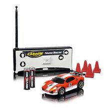 CARSON RC Nano Racer POWER DRIFT MHZ RTR C404112 1:60