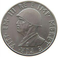 ALBANIA 0,5 LEK 1941 #s21 061