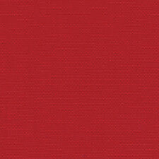 "Sunbrella® Fabric, Jockey Red, 60"" Inch Width #6003-0000 - Shipped from The USA!"