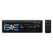 NEW SOUNDSTREAM VCD-21B SINGLE DIN CD PLAYER W/32GB USB PLAYBACK & BLUETOOTH