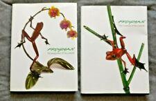Frogman Tim Cotterill Art Books, signed