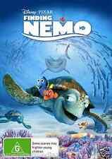 Finding Nemo (Disney) : NEW DVD