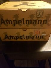 (2) Ampelmann Lights red and green