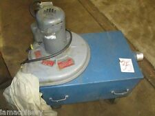 Cincinnati Dust Collector 875 CFM #6521P