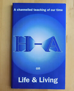 On Life and Living channelled spiritual book H-A Neate Furlong psychic New Age