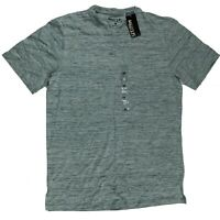 BAILEY'S PT. Heathered Mens TShirt Size Medium Shirt Green NWT