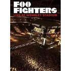 FOO FIGHTERS LIVE AT WEMBLEY STADIUM DVD ALL REGIONS PAL NEW