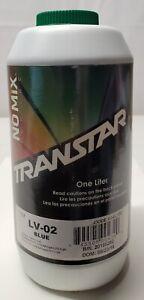 Transtar No Mix LV-02 Blue Toner-1L-Low Voc