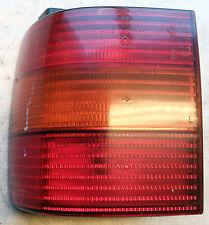 VW Passat Variant 1994 ruckleuchte rucklicht links SWF
