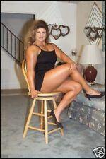 Female Bodybuilder Annie Klepacki RM-106 DVD