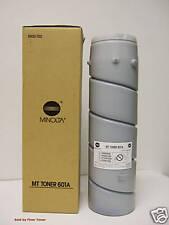 Genuine Minolta - MT TONER 601A - Brand New!!