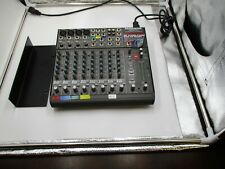 Mackie 1202-Vlz Pro 12 Channel Mixer w/ Mounting Brackets