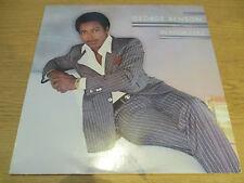 George Benson – In Your Eyes   Vinyl LP ALBUM 1983 Funk/Soul Disco   92 3744 1