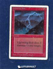 MTG - Unlimited: Lightning Bolt [LV1964]
