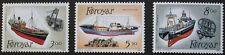 Trawlers stamps, 1987, Faroe Islands, SG ref: 146-148, 3 stamp set, MNH