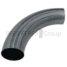 Bogen 90° Grad außen 650 mm Durchmesser 120 mm f. Gülleschieber