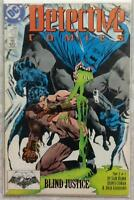 Detective Comics #599 (1989 DC) FN condition issue.