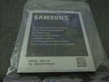 Samsung 2600mAh B600BE OEM Battery for Samsung Galaxy S4 i9500 i959 i9502 i9505