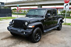 2021 Jeep Gladiator 80th Anniversary Edition 2021 80th Anniversary Edition Used 3.6L V6 24V Automatic 4WD Pickup Truck