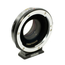 Metabones Canon EF Lens to Micro Four Thirds T Speed Booster Ultra 0.71x