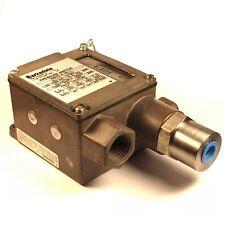 Barksdale A9675-2-AA-V Pressure Switch