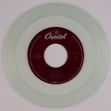 THE BEATLES: This Boy / I Want to Hold your Hand CLEAR Capitol JUKE BOX 45 NM