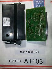1L24-14B205-BC TESTED 02-03 Ford Explorer BCM GEM Body Electronic Module #A1103*