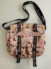 Harajuku Lovers Shoulder Crossbody Messenger Bag