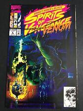 Ghost Rider Spirit of Vengeance #6 Venom APP VF
