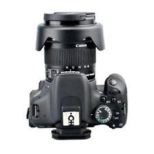 EW-73C Bayonet Mount Lens Hood For Canon EF-S 10-18mm f/4.5-5.6 IS STM Lens UK