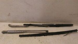 Pair of Wiper Arms for 1972 Buick Skylark