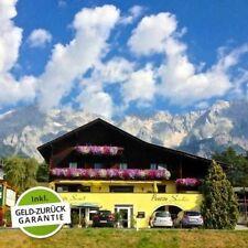 4 Tage Kurzurlaub Pension Seelos Mieming Tirol Wandern Biking Golf Reise