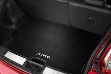 * Adaptación PVC Boot Liner Estera Para Nissan Juke desde 2014 en la parte superior del tronco