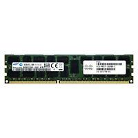 Samsung M393B2G70BH0-YK0 A-Tech Equivalent 16GB DDR3L 1600 REG Server Memory RAM