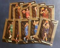 2018-19 Panini Prizm Base Rookie Cards RC (A-Z) You Pick Your Rookie