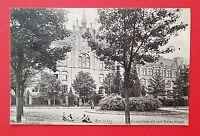 AK BERLIN Zehlendorf 1914 Am Urban Vereinslazarett vom Roten Kreuz ( 18883