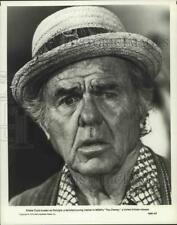 "1979 Press Photo Elisha Cook Plays Georgie in ""The Champ"" - syp08491"