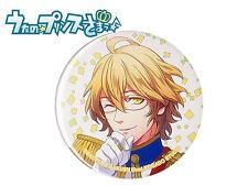 """Uta no Prince sama ♪ """"NATSUKI SHINOMIYA"""" Trading can badge"""
