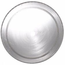 "18"" Lapidary Diamond Rock Slab Saw Blade Notched Rim Arbor 25mm W bushing 5/8"""