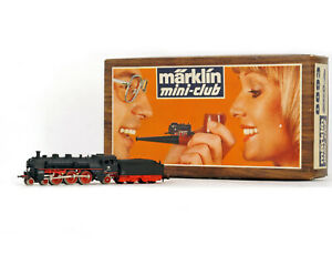 MARKLIN MINI-CLUB 8893 Z GAUGE BR 18 DB
