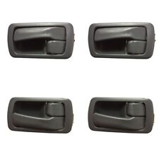 Fit For Toyota Camry 92-96 4Pcs Front Rear Left Right Inside Door Handle NEW